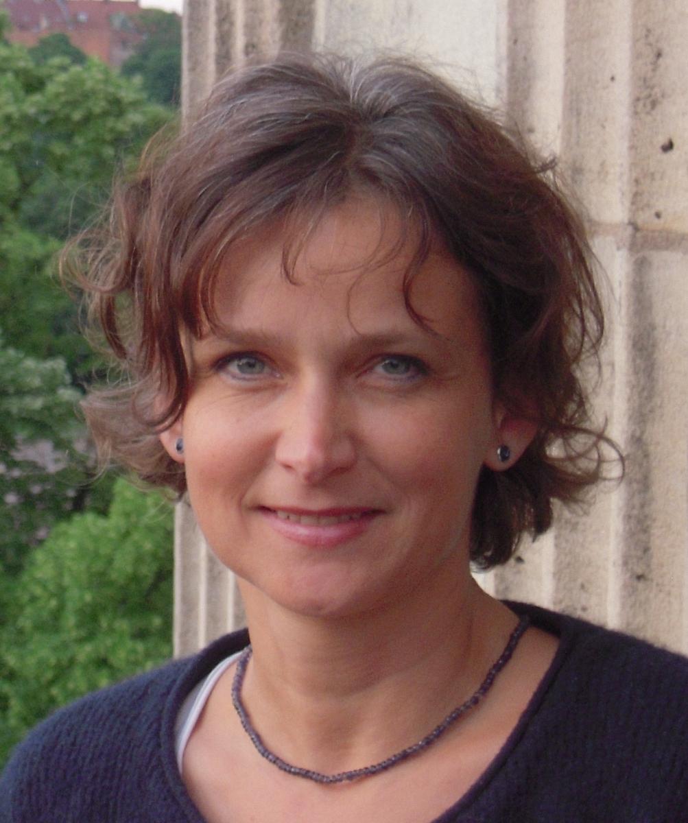 Pfarrerin Renate Schauer