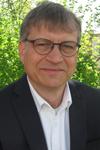 Pfarrer Ulrich Willmer
