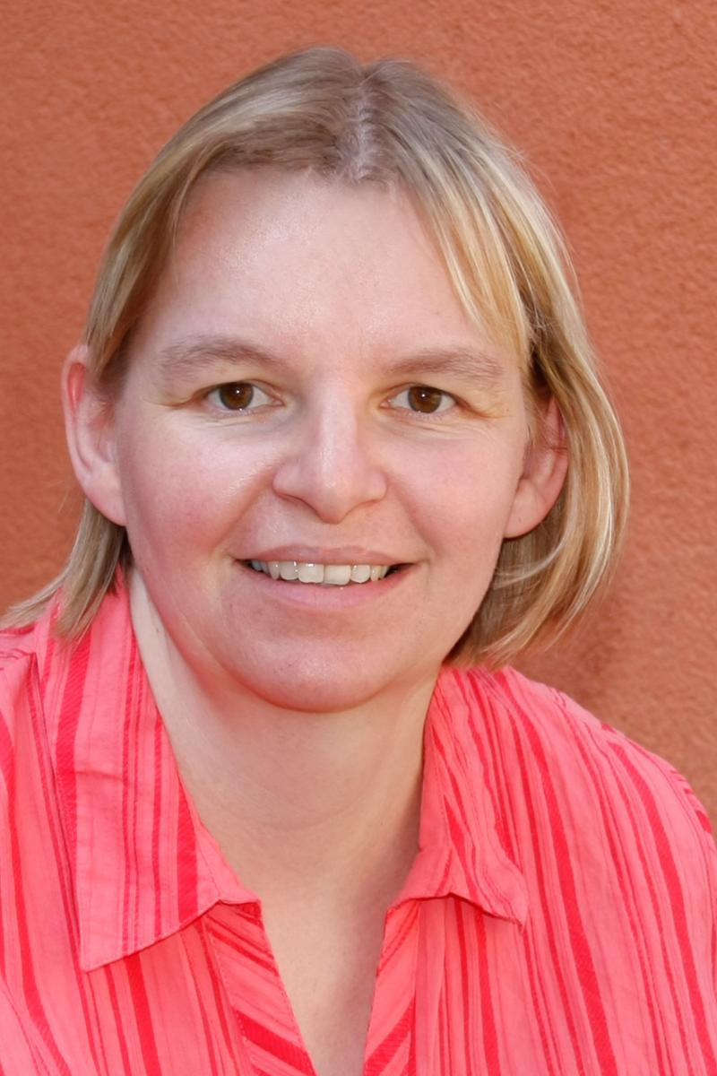 Pfarrerin Manuela Krafft