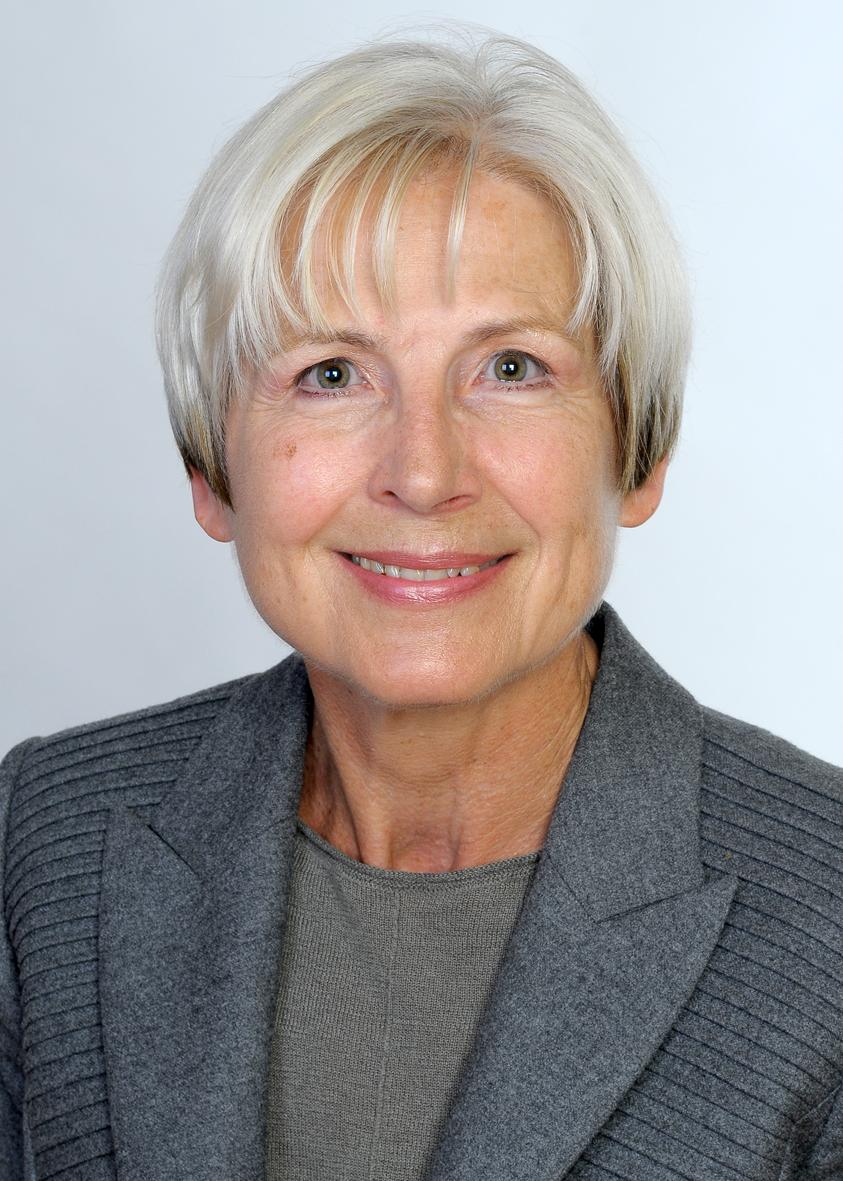 Dr. Petra Ellner
